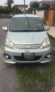 viva 1000cc 2009yrs manual (sambung loan)