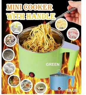 Mini electric cooker #letgo4raya