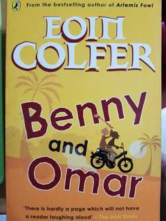 Benny and Omar Eoin Colfer