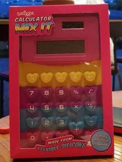 SMIGGLE MiX It Calculator