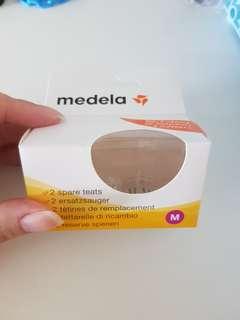 Medela - M teats