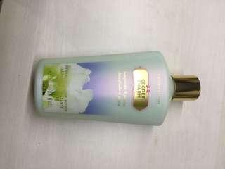 secret charm body lotion