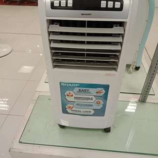 Sharp FAN PJ-A55TY. Air Cooler