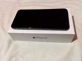 Rush iphone6plus 64gb Factory Unlocked