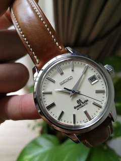 Grand Seiko SBGR061 Mint
