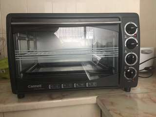 Electric Oven (42L)