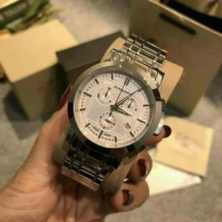 Burberry Luxury Watch