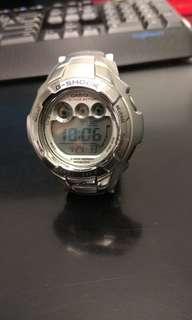 G shock g 7100D made in thailand
