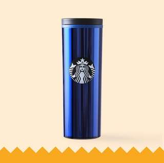 🆕Starbucks® 12oz Shiny Blue