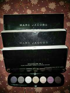 Marc Jacobs Style Eye-Con No. 7