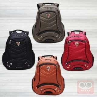 SwissGear Stylish V15 Backpack Travel and Laptop Backpack