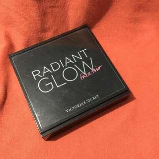 Victoria's Secret radiant glow face trio