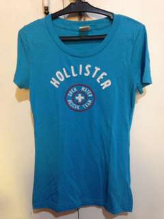 hollister shirts