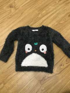 Girls jumper