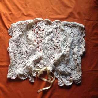 Knitted Bolero
