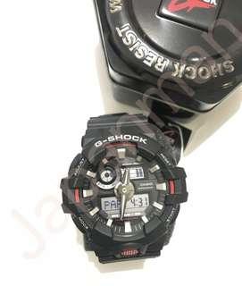 Jam Tangan Casio G-Shock GA-700