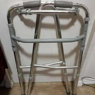 Walker (Rarely used)