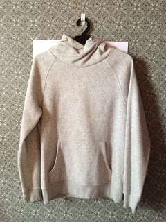 H&M Sweatshirt with hoodie