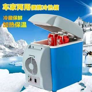 Car Portable Refrigerator