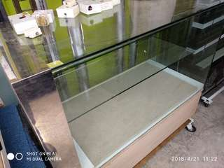 Quality Glasses Cabinet ( Used )