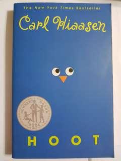 Hoot Carl Hiaasen
