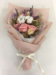 Flower Bouquet/ Mother's day/ Gifts