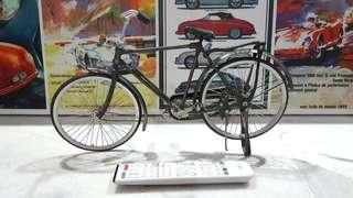 Basikal tua mini