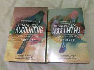 Financial Accounting 1 (FAR) 2016 - Valix