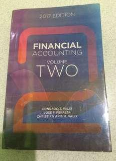Financial Accounting 2 (FAR) 2017 - Valix
