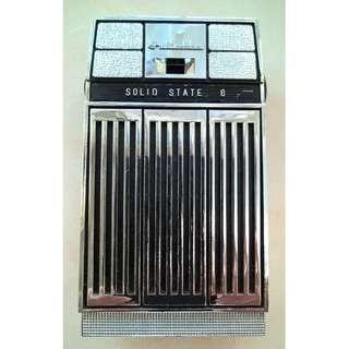 Vintage Juliette Transistor Radio