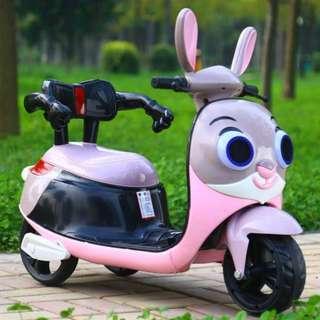 BUNNY KIDS MOTOR