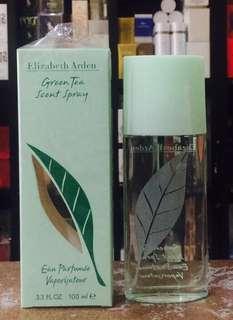 Elizabeth Arden (green tea scent)