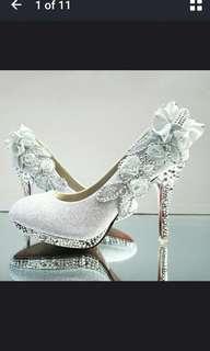Wedding Shoe / Heels