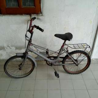 Bicycle Vintage 2