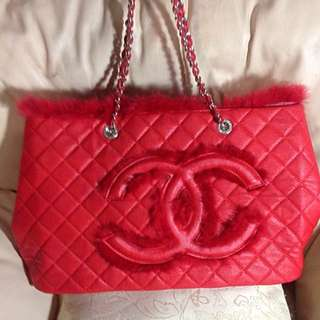 Chanel Extra Large Bag. Authentic