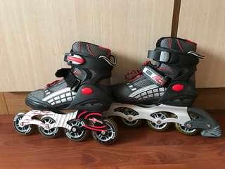 Roller skates for sale!