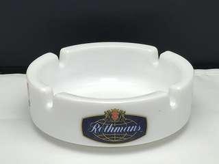 Vintage Rothmans Ashtray