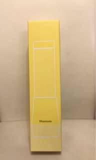 Vitantonio Mini Bottle Blender (Banana Yellow) 攪拌機