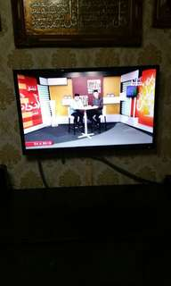 Philip LED TV 42 inch