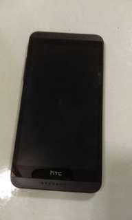 🚚 HTC D816 空機 單卡機