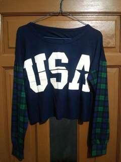 Baju USA
