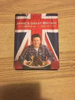 Jamie Oliver + Nigella cookbooks