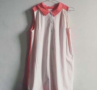 Gaudi korean dress