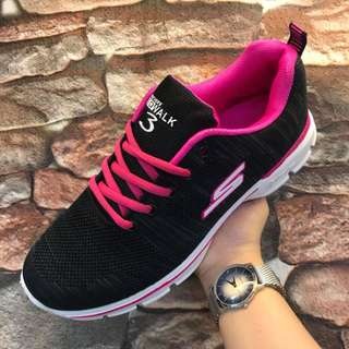 SKECHERS SHOES FOR WOMAN