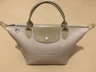 Longchamp Medium Beige