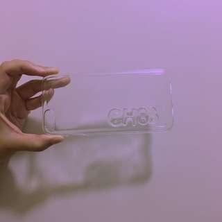 訂製滴膠手機殻