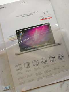 BN Screen Protector for MacBook Pro 13.3""