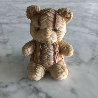 Seashell Bear