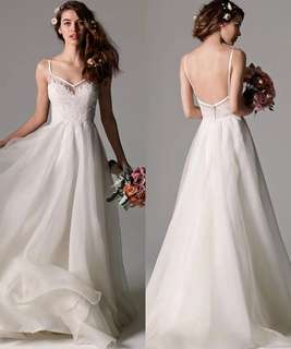 Wedding Dress UK8