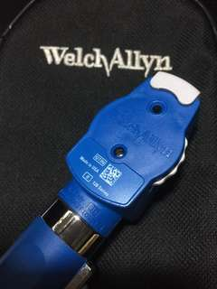Ophthalmoscope (WelchAllyn)
